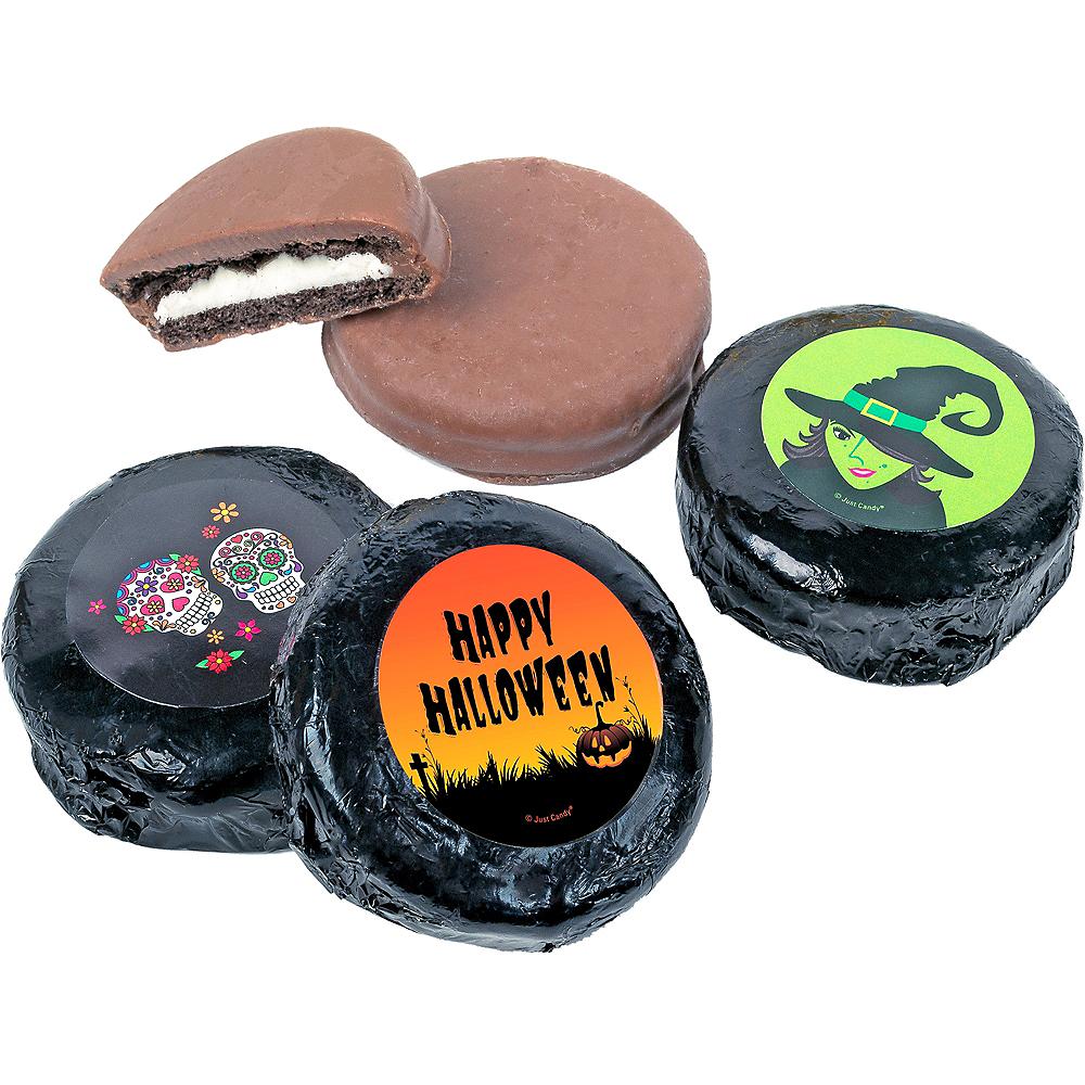Halloween Chocolate Covered Oreos 24ct Image #2