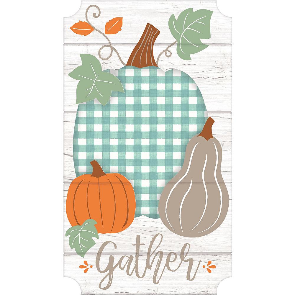 Inspirational Fall Decorating Kit Image #4