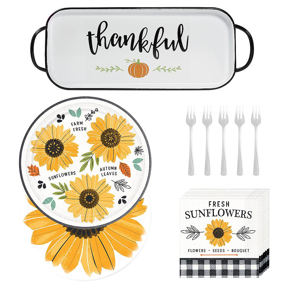 Fall Harvest Appetizer Kit Image #1