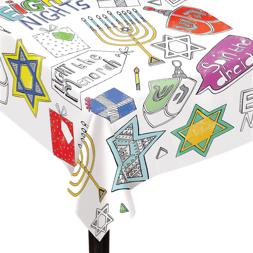 Hanukkah Activity Kit Image #4