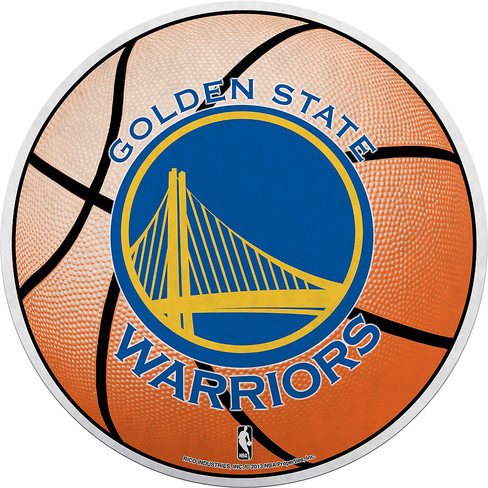 Nav Item for Golden State Warriors Cutout Image #1