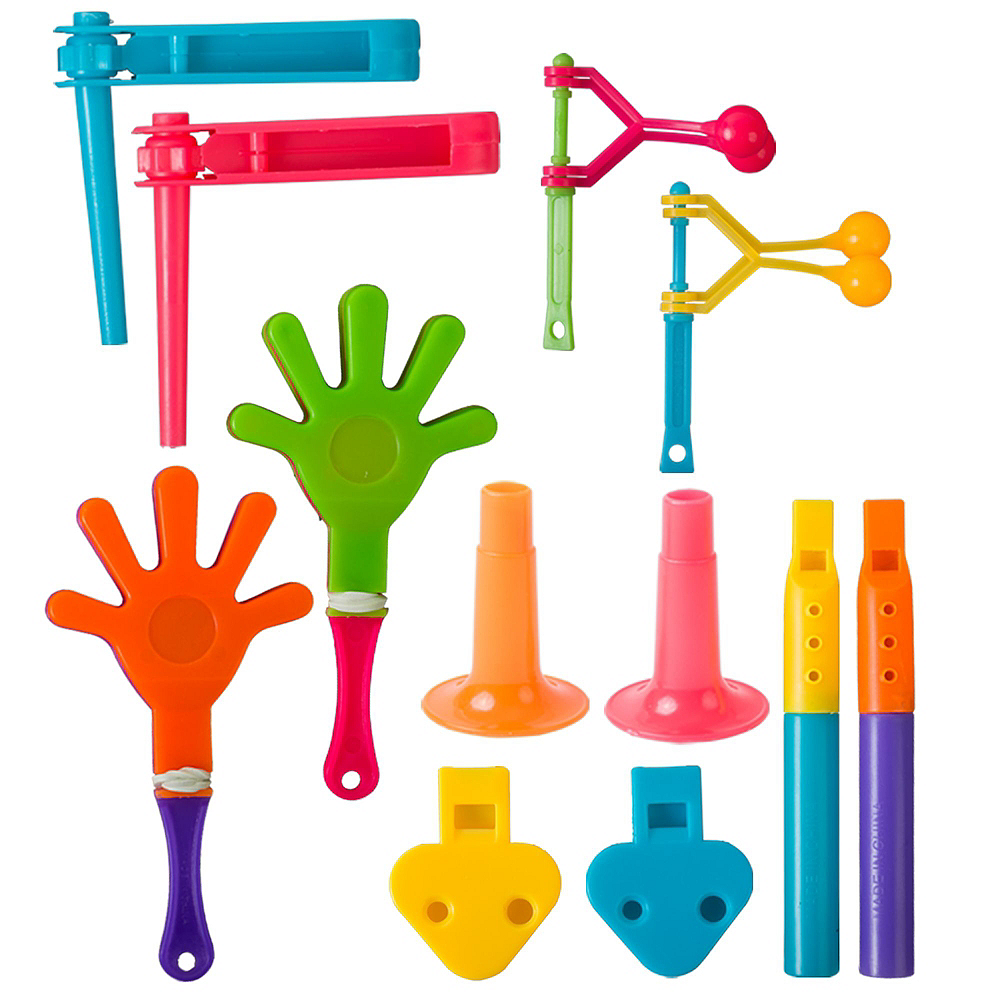 Pull String UglyDolls Pinata Kit with Favors Image #5