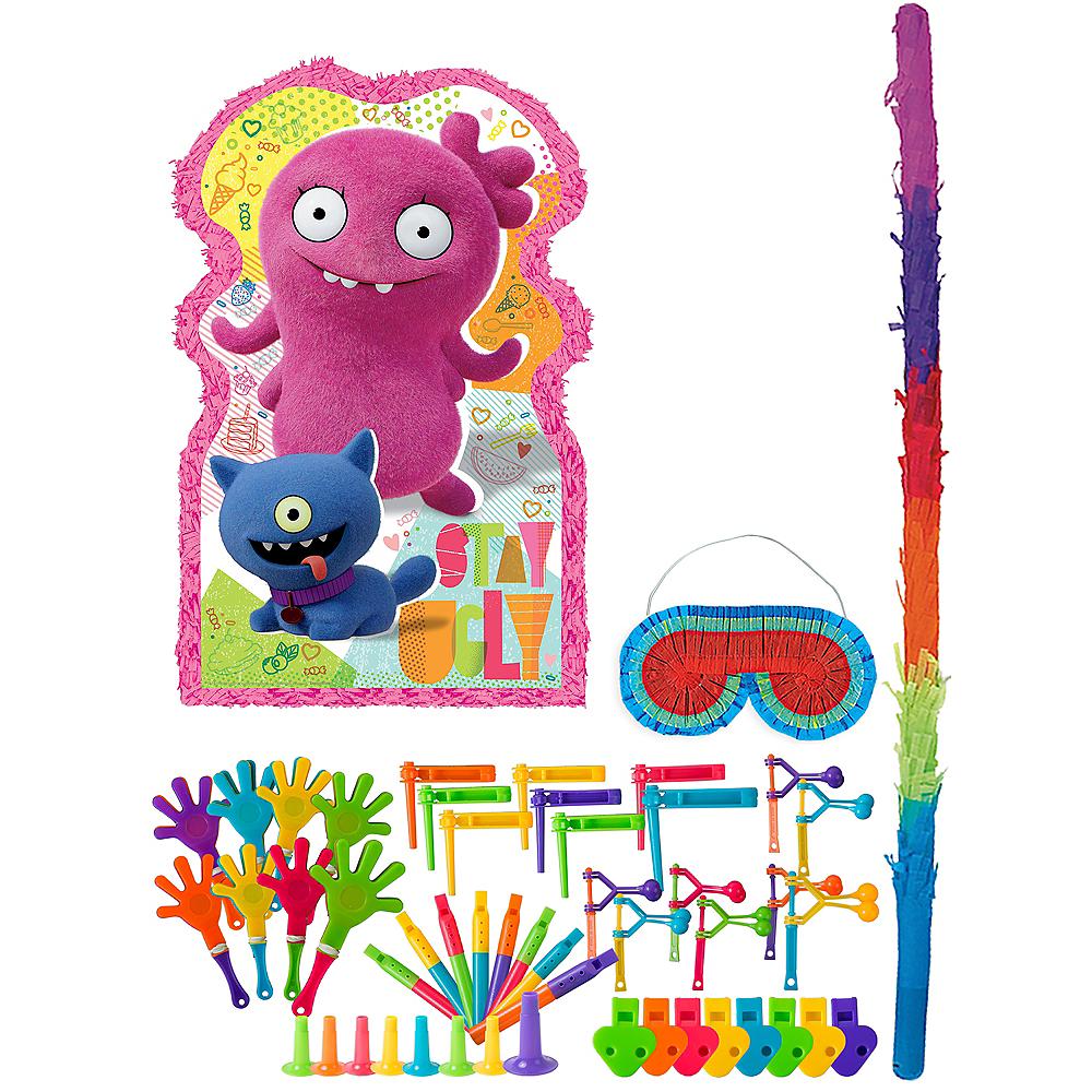 UglyDolls Pinata Kit with Favors Image #1