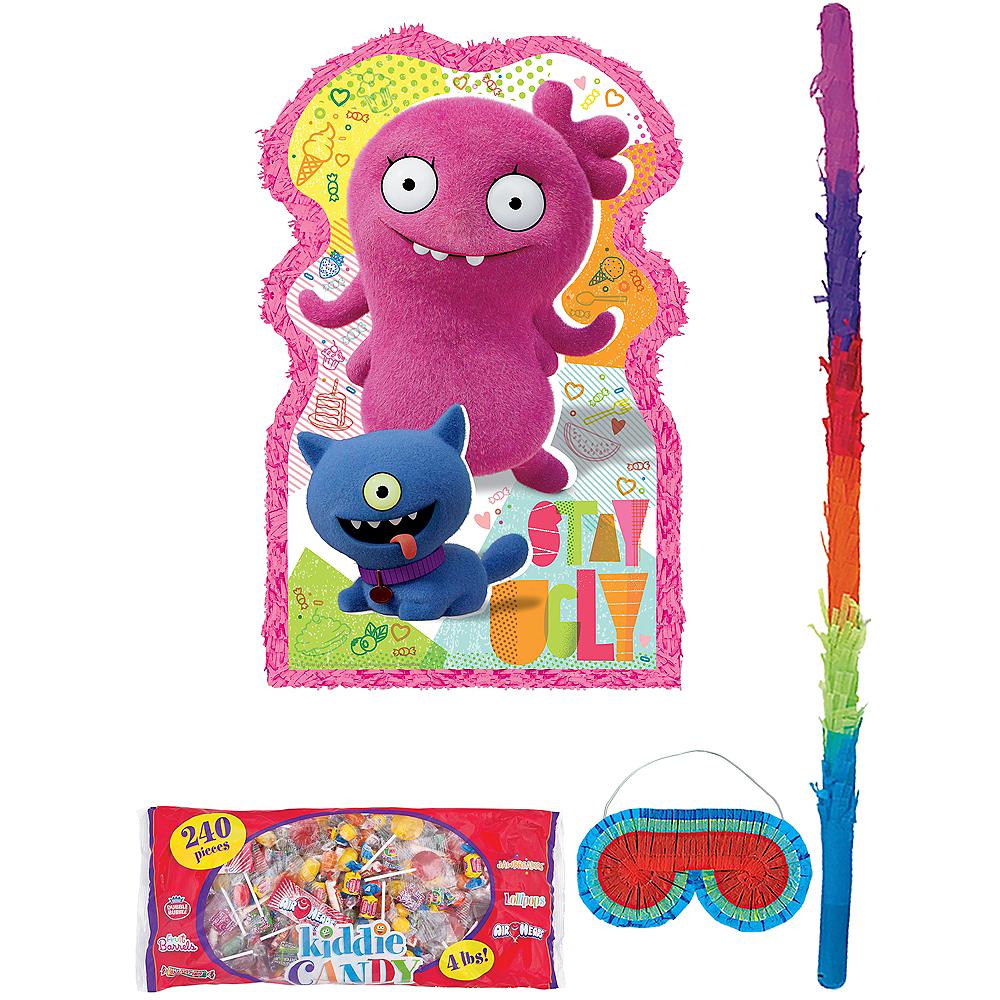 UglyDolls Pinata Kit with Candy Image #1