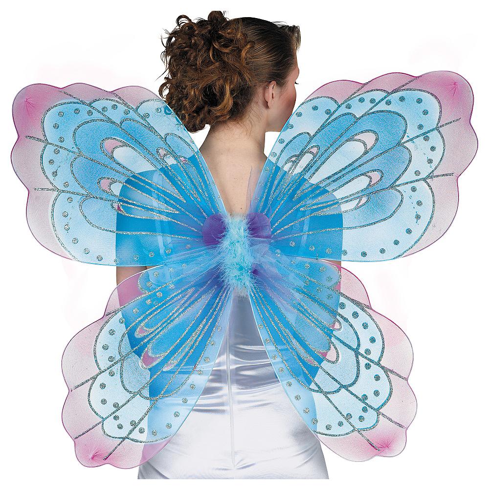 Jumbo Butterfly Wings Image #1