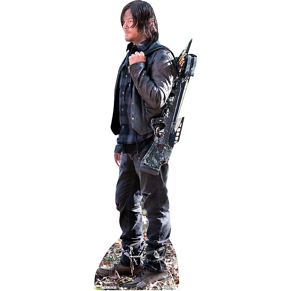 Daryl Dixon Life-Size Cardboard Cutout - The Walking Dead Image #1