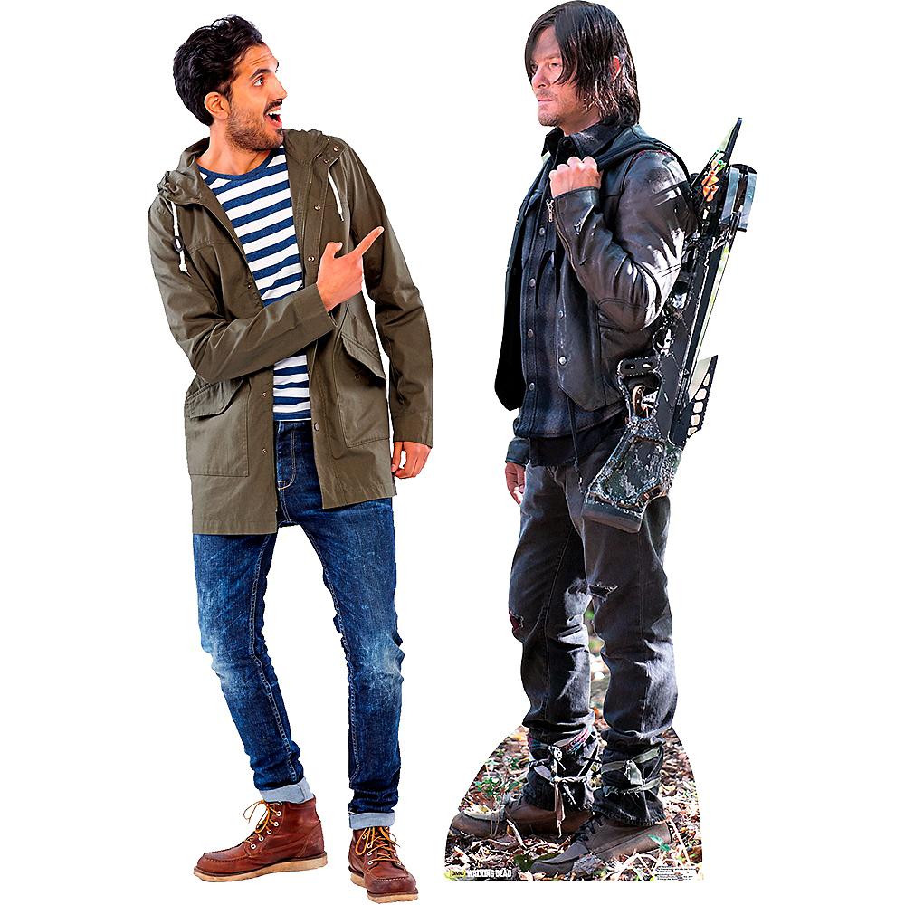 Daryl Dixon Life-Size Cardboard Cutout - The Walking Dead Image #2