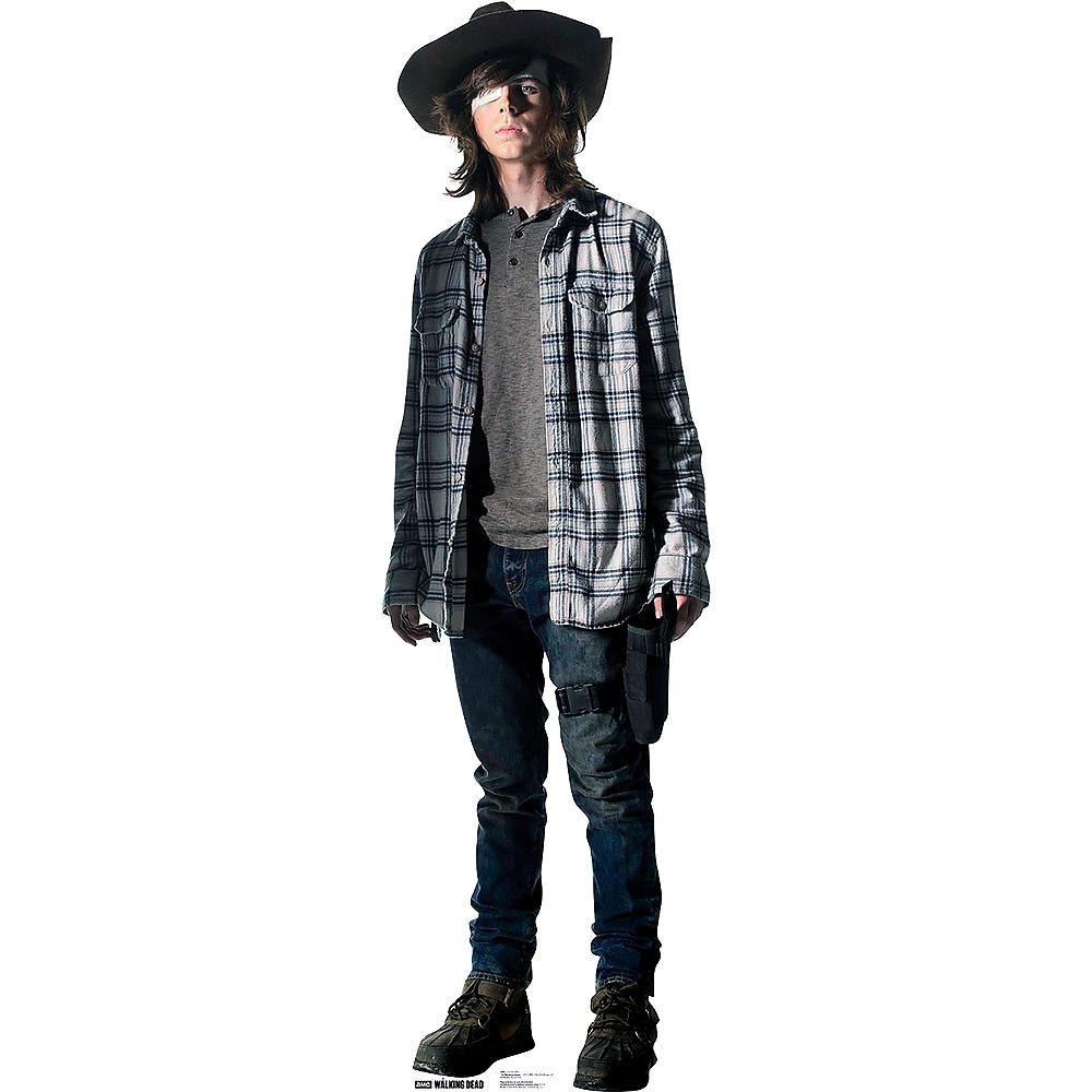 Carl Grimes Life-Size Cardboard Cutout - The Walking Dead Image #1