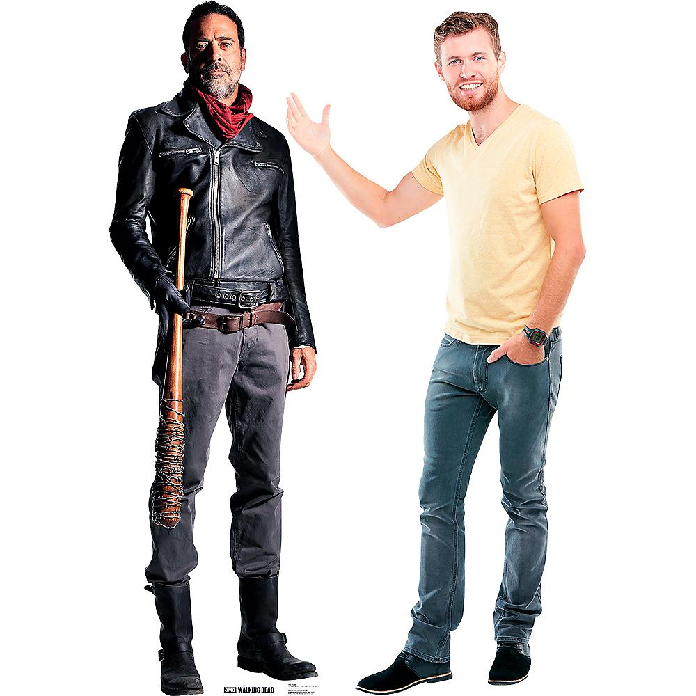 Negan Life-Size Cardboard Cutout - The Walking Dead Image #2