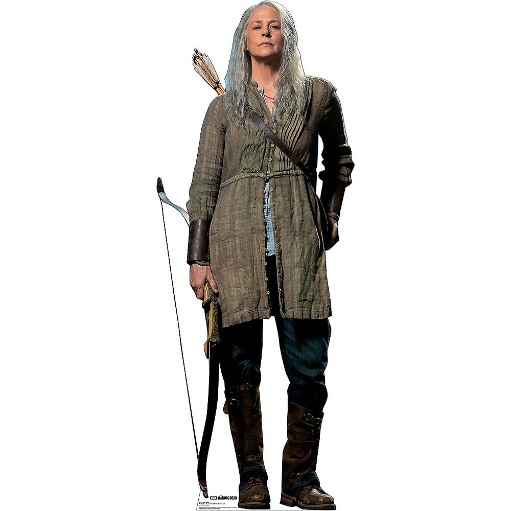 Carol Peletier Life-Size Cardboard Cutout - The Walking Dead Image #1