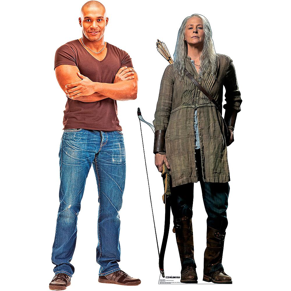 Carol Peletier Life-Size Cardboard Cutout - The Walking Dead Image #2