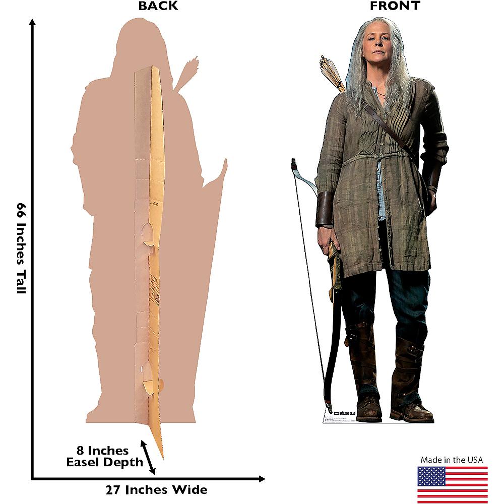 Carol Peletier Life-Size Cardboard Cutout - The Walking Dead Image #3