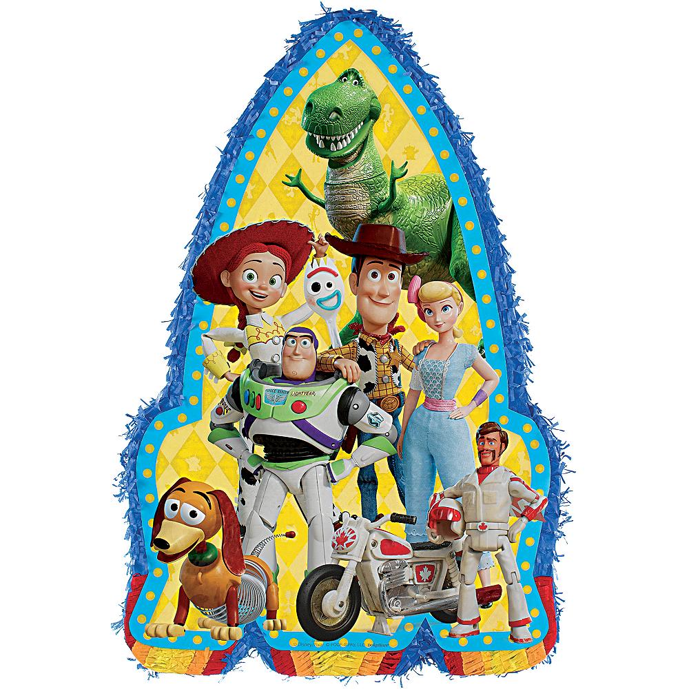 Giant Toy Story 4 Pinata Image #1
