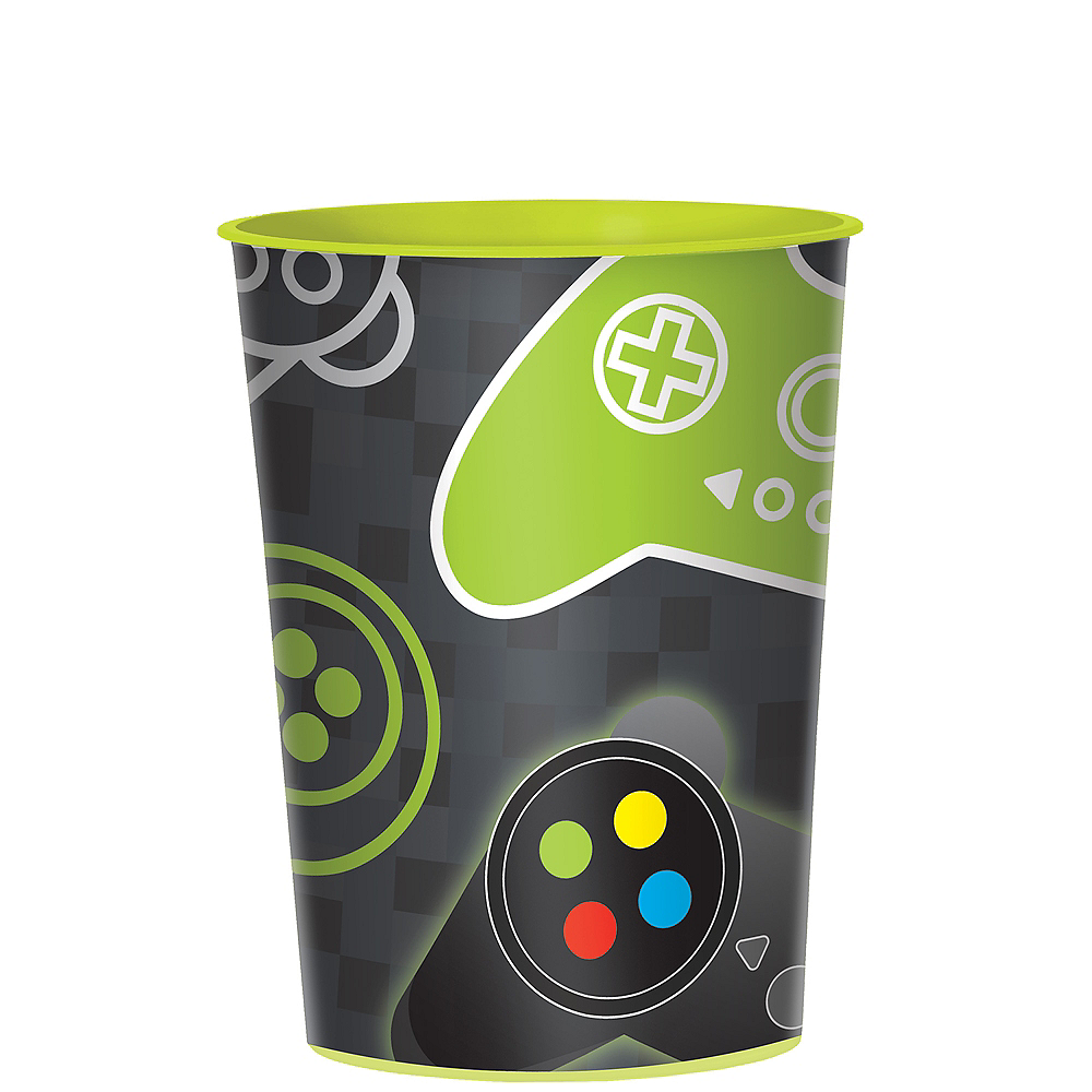 Level Up Favor Cup Image #1
