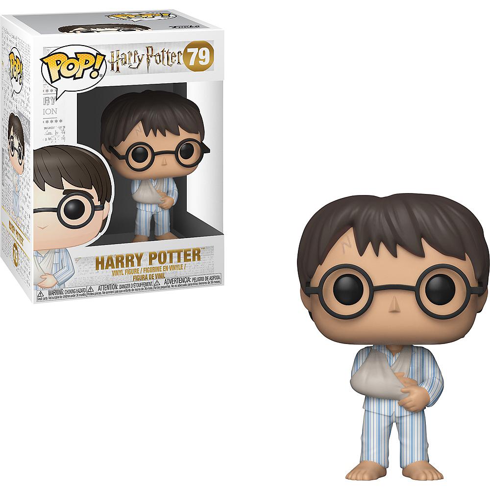 Funko Pop! Harry Potter Figure #79 - Harry Potter Image #1