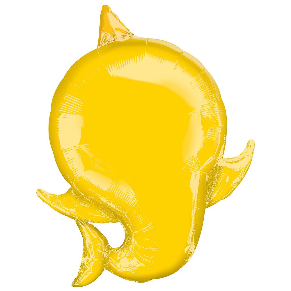 Giant Baby Shark Balloon Image #2