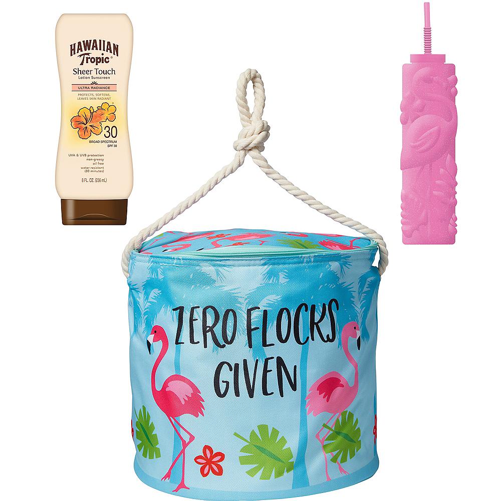 Flamingo Beach Kit Image #1