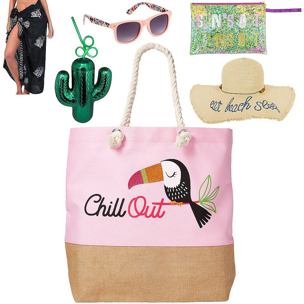 Summer Beach Kit Image #1