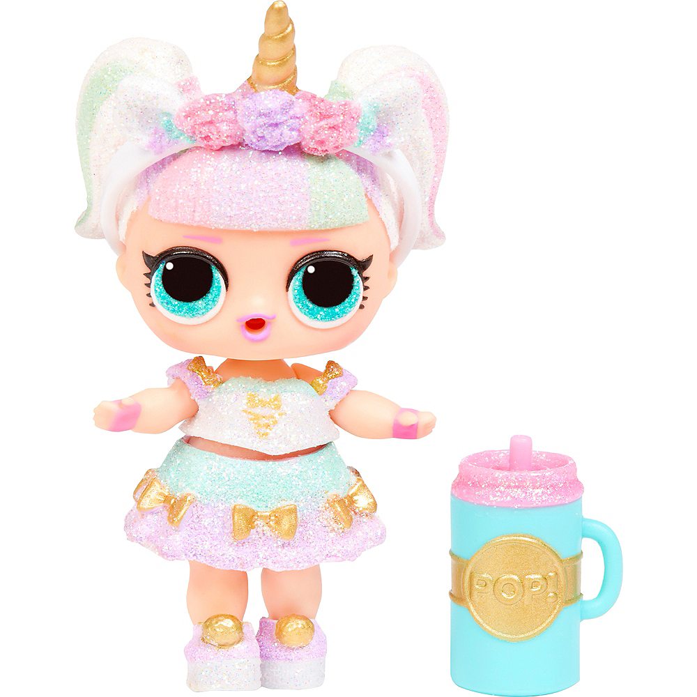 L.O.L. Surprise! Sparkle Series Mystery Pack Image #2