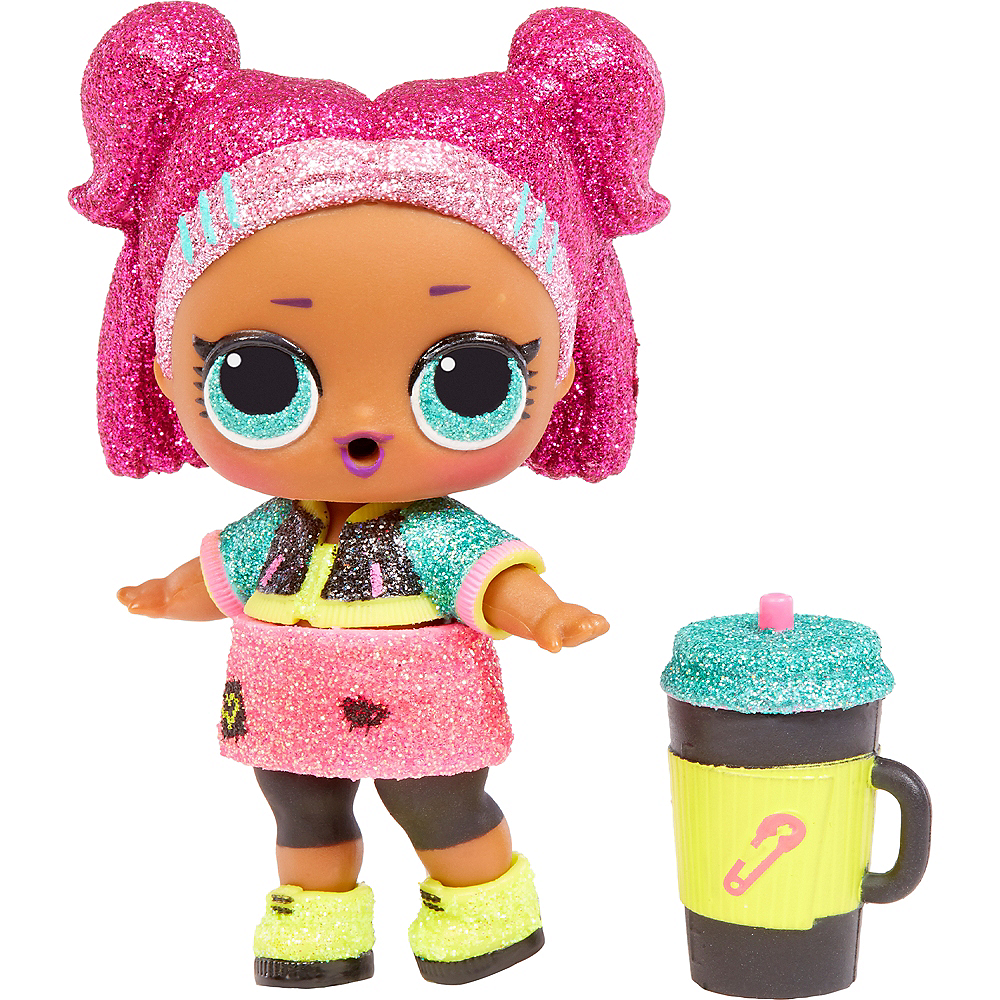 L.O.L. Surprise! Sparkle Series Mystery Pack Image #3