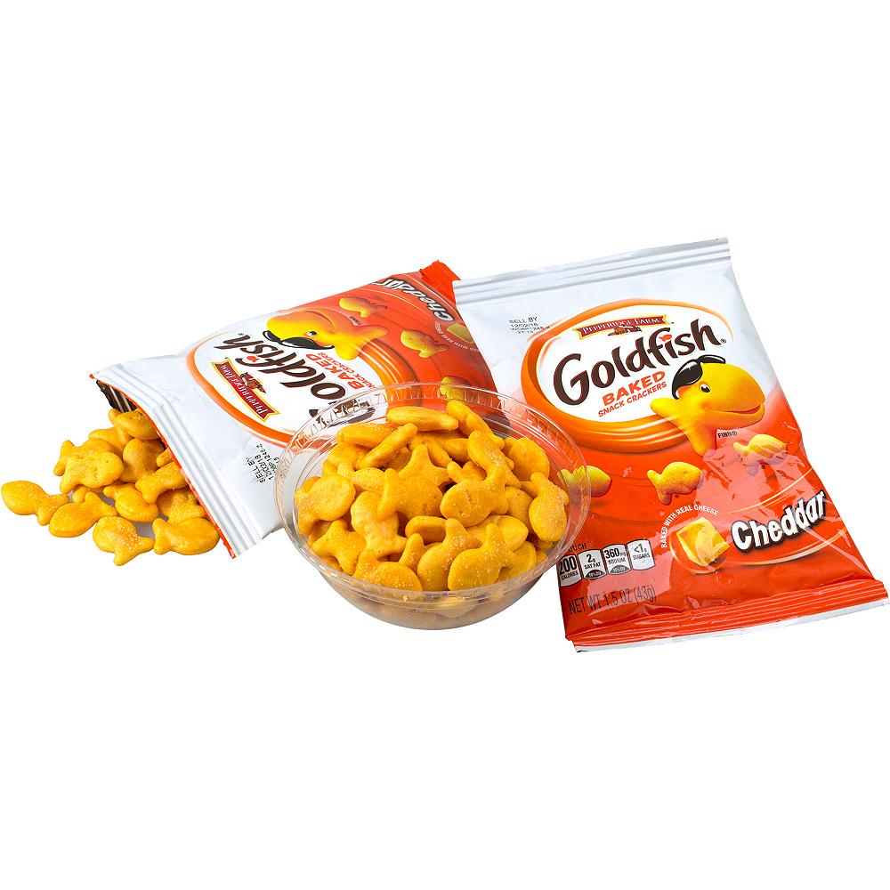 Pepperidge Farm Goldfish Baked Snack Crackers 30ct Image #3
