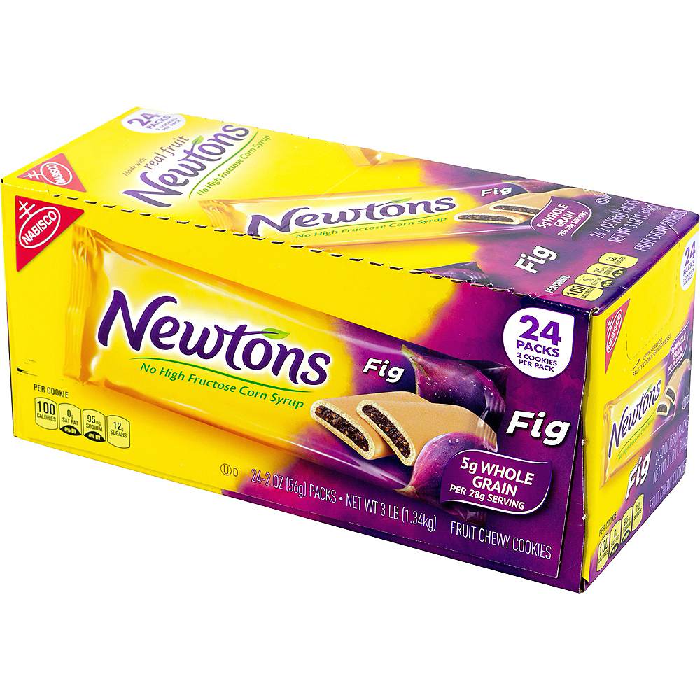 Nav Item for Nabisco Fig Newtons 48ct Image #1