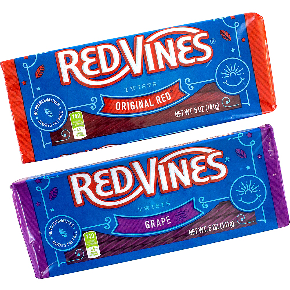 Red Vines Variety Tray Box 6ct Image #1