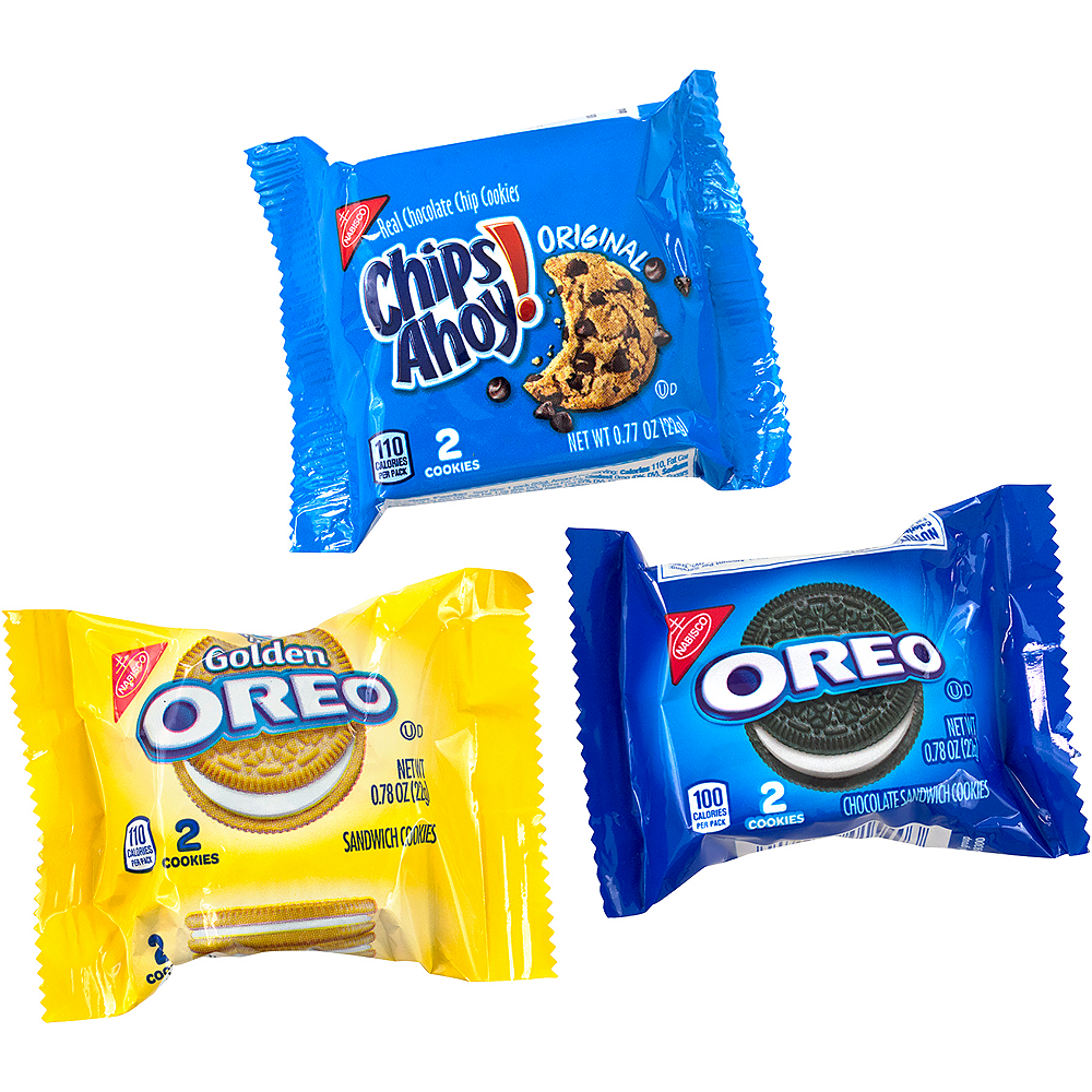 Nabisco Cookie Variety Pack 60ct Image #2