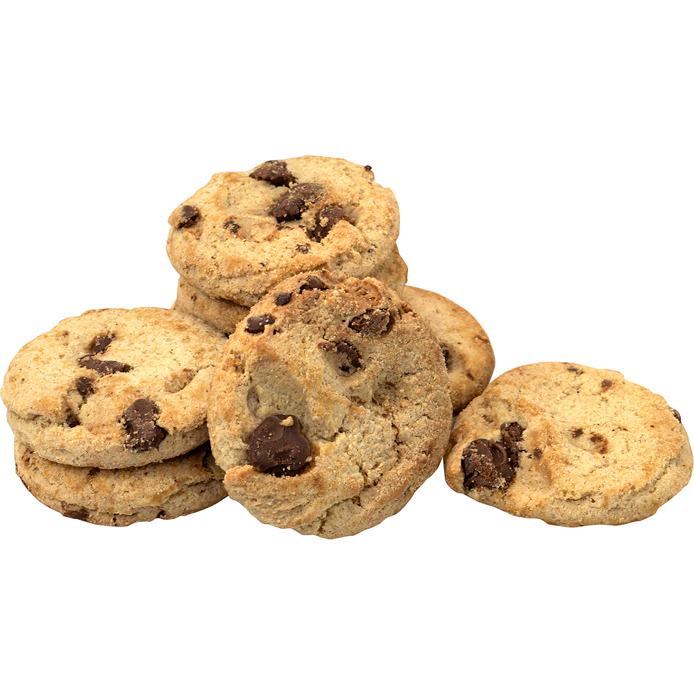 Famous Amos Chocolate Chip Cookies 36ct Image #4