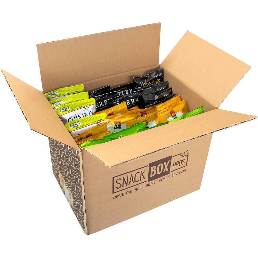 Big Healthy Snack Box 65ct Image #3