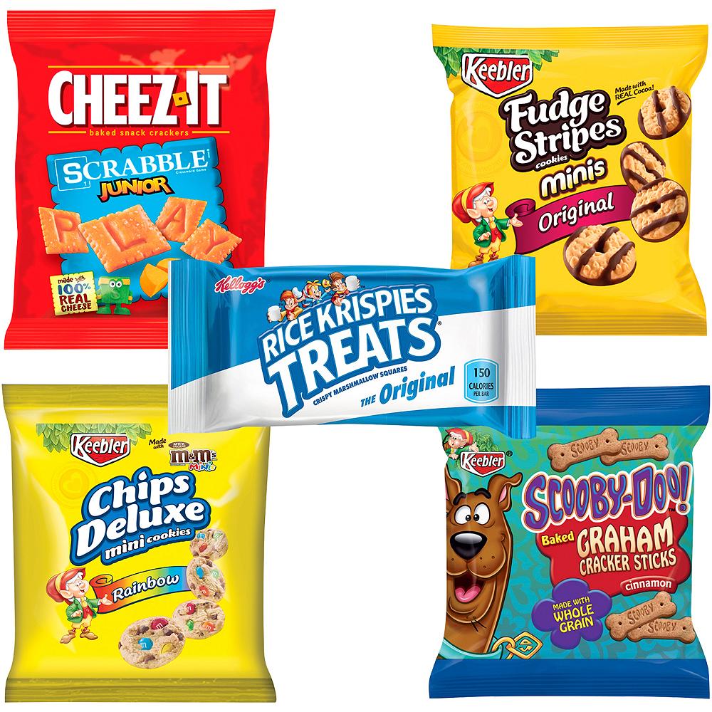Keebler Cookie & Cracker Variety Pack 42ct Image #2
