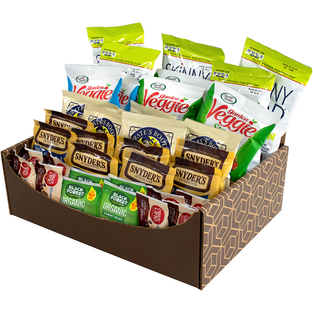 Healthy Snack Box 41ct Image #3