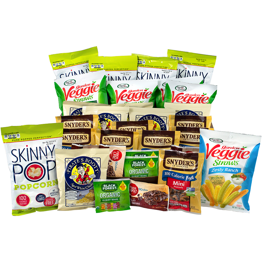 Healthy Snack Box 41ct Image #4