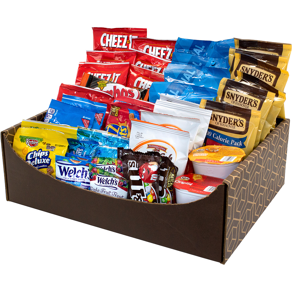 Party Snack Box 45ct Image #3