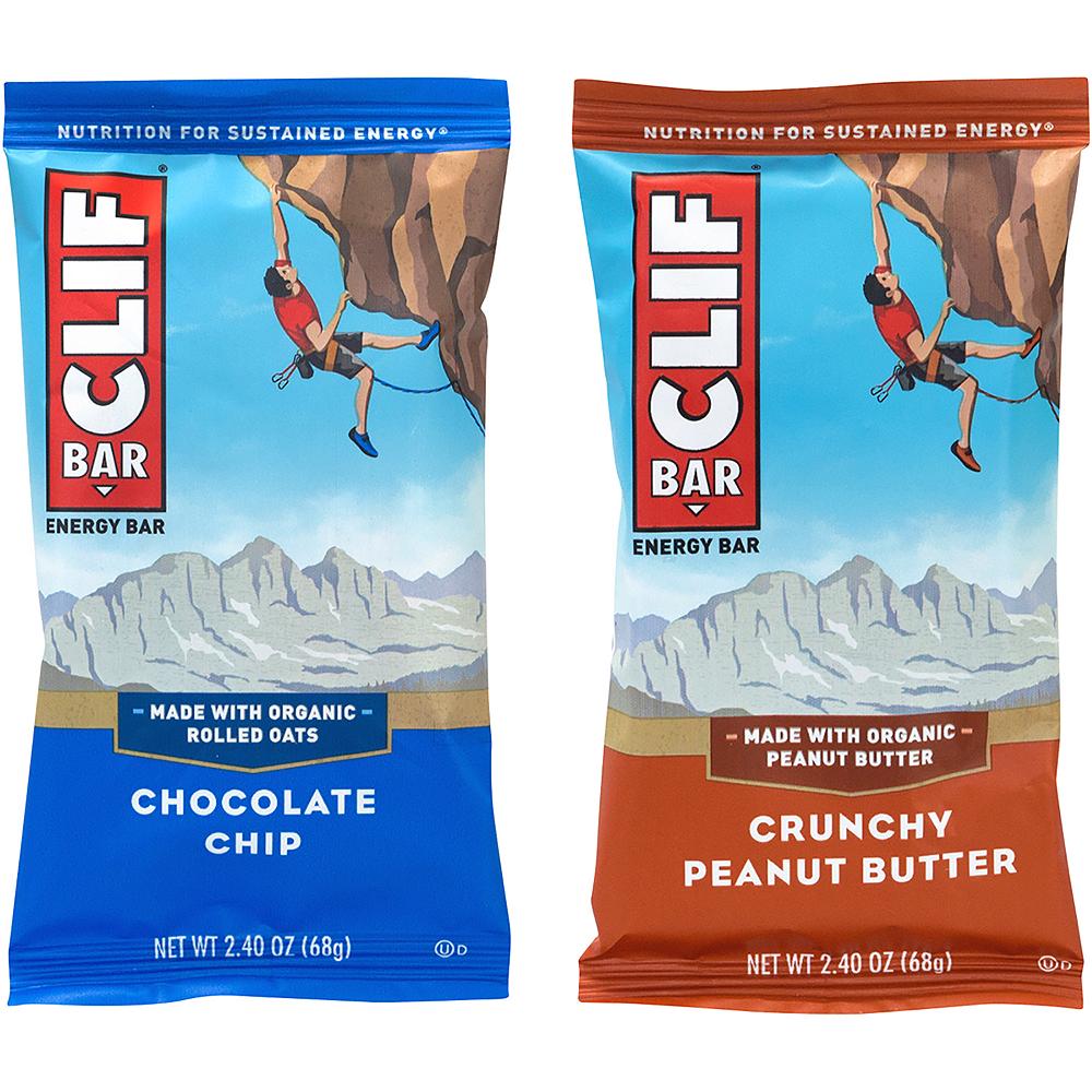 Clif Bar Energy Bar Variety Pack 24ct Image #2