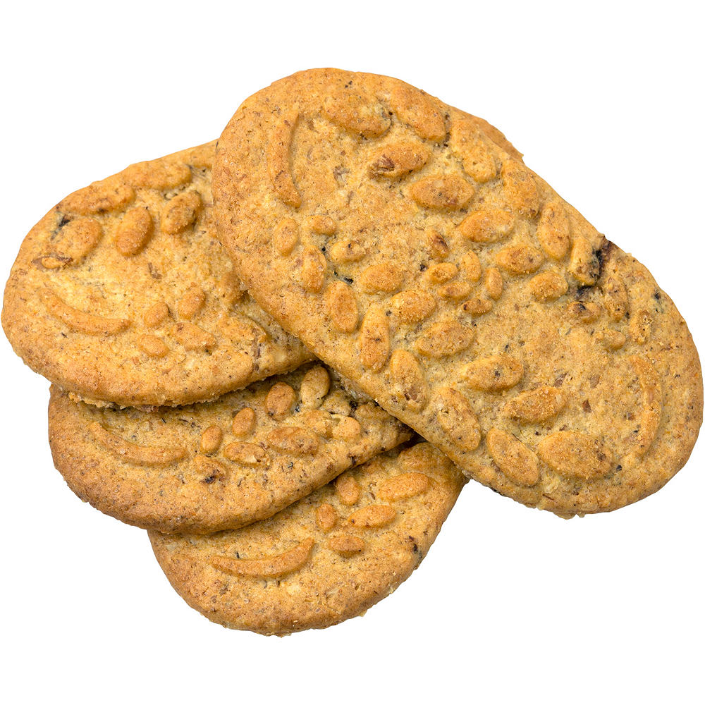 Belvita Blueberry Breakfast Biscuits 25ct Image #2
