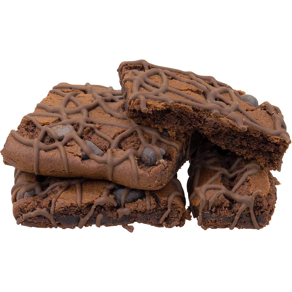 Fiber One 90 Calorie Chocolate Fudge Brownies 40ct Image #2