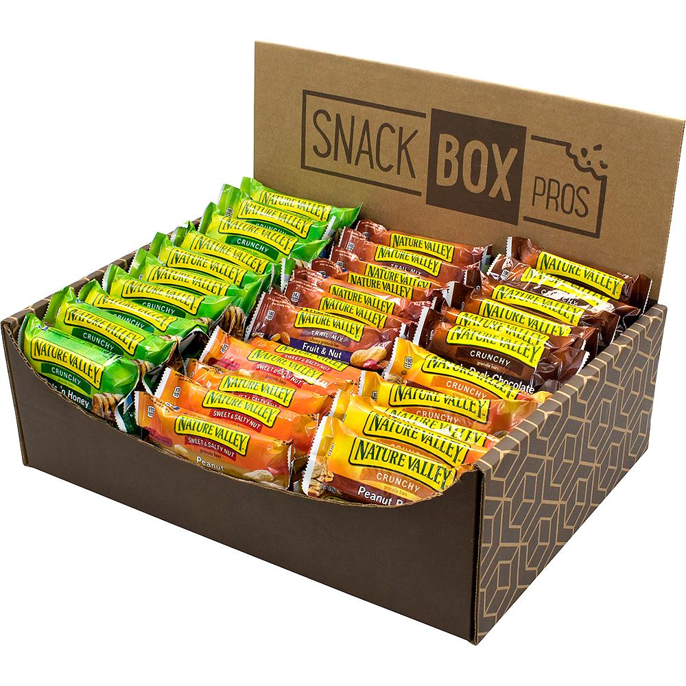 Nature Valley Granola Bar Variety Snack Box 84ct Image #3