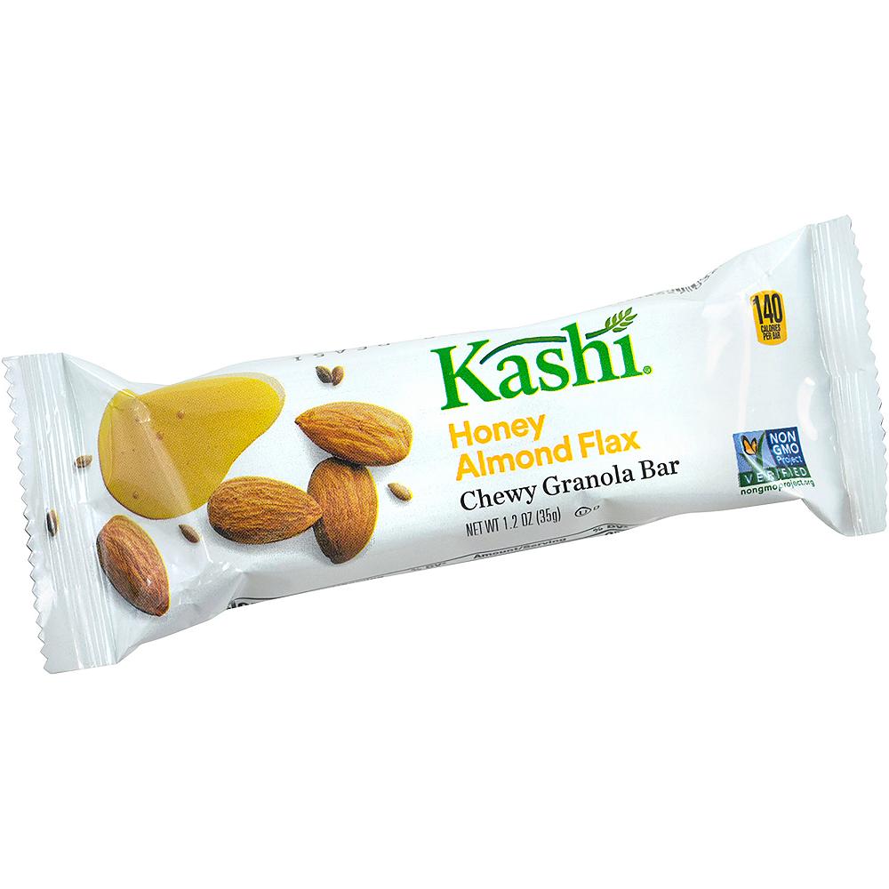 Kashi Honey Almond Flax Chewy Granola Bars 24ct Image #3