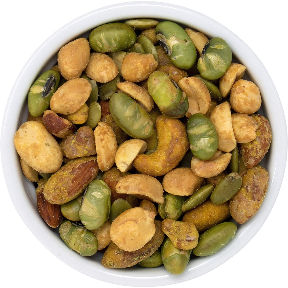 Second Nature Honey Mustard Protein Nut Mix 2-Pack Image #5