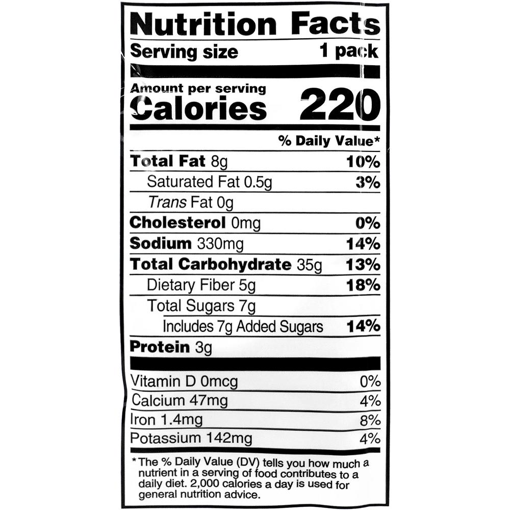 Nabisco Wheat Thins Packs 72ct Image #4