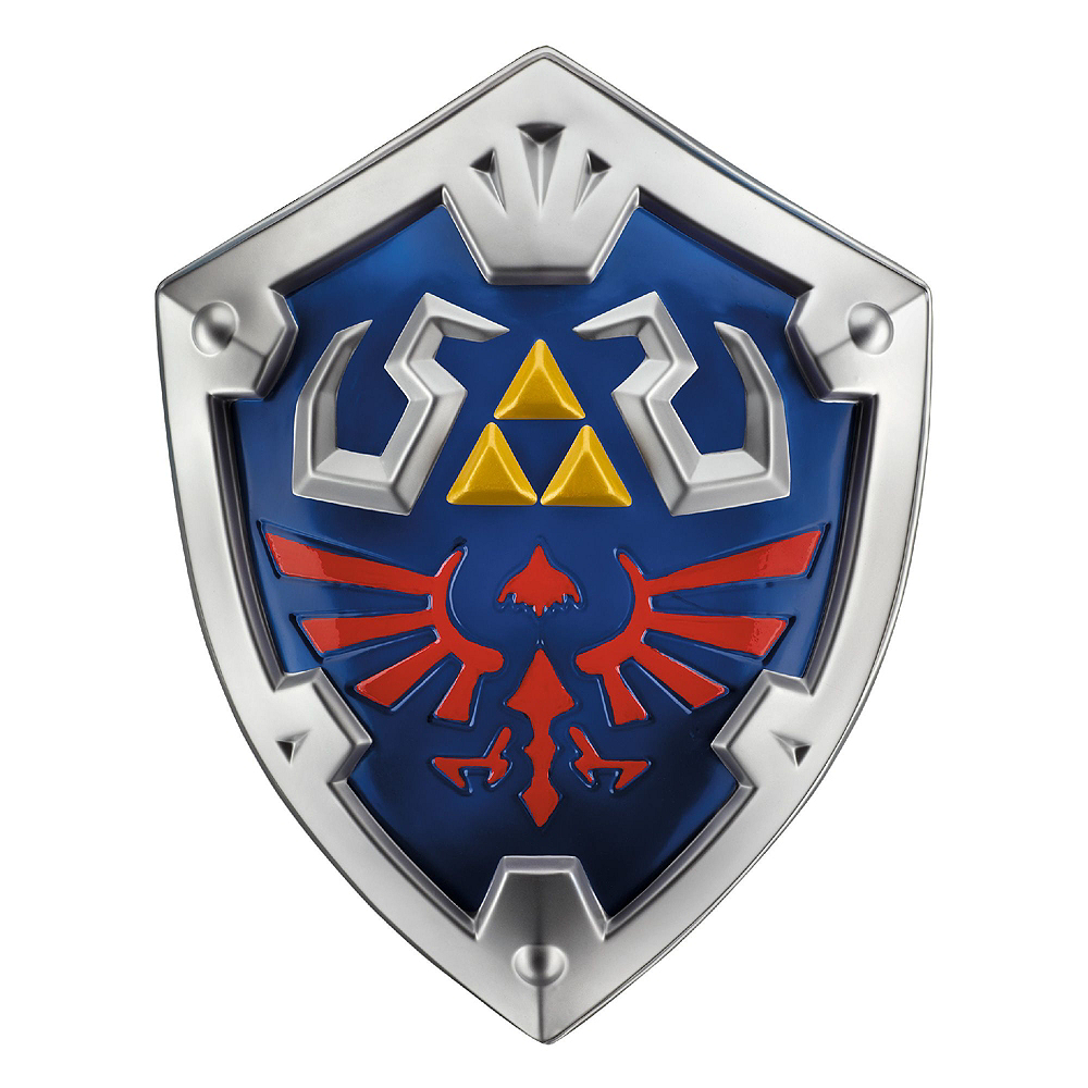 The Legend of Zelda Sword & Shield Kit Image #2