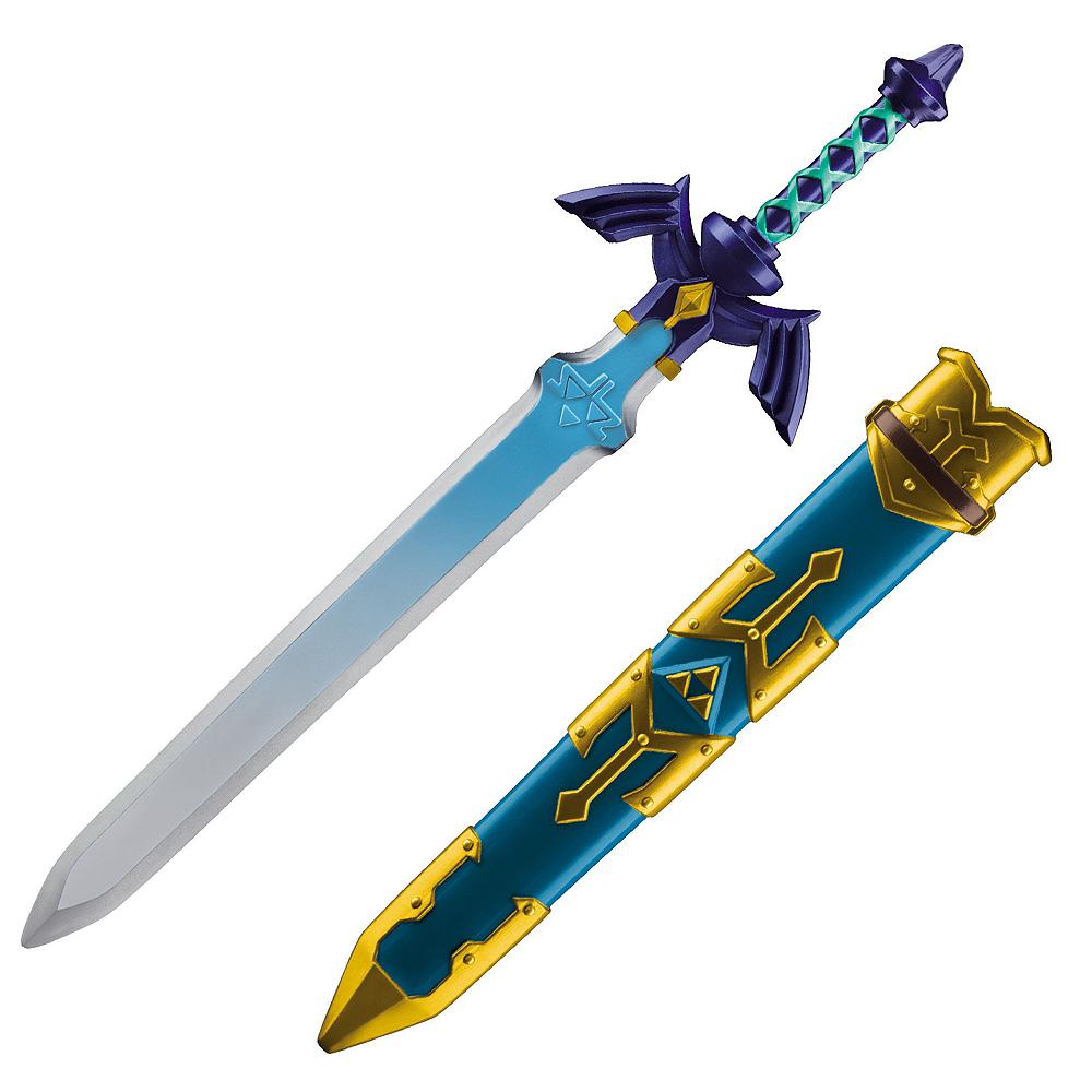 The Legend of Zelda Sword & Shield Kit Image #3
