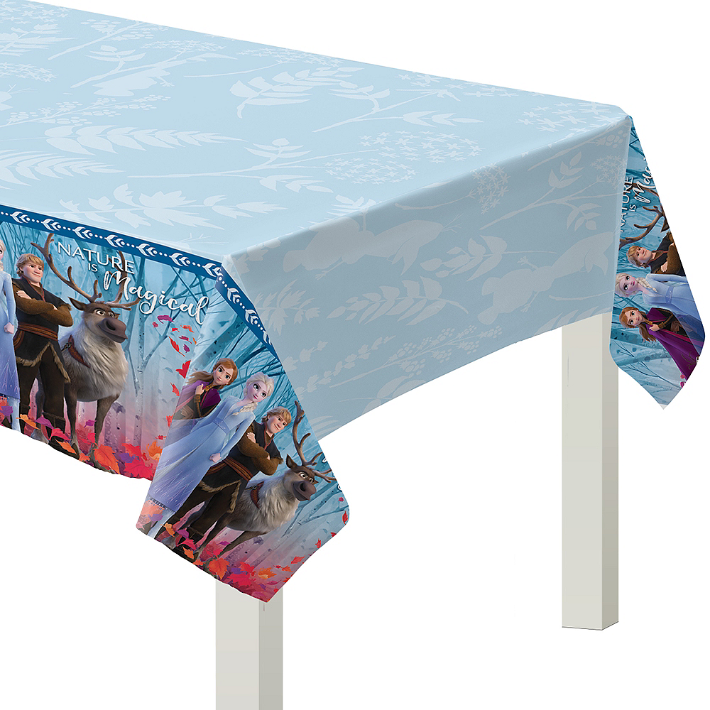 Nav Item for Frozen 2 Table Cover Image #1