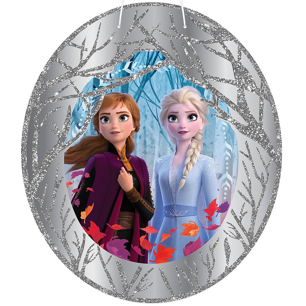 Frozen 2 Portrait Kit 7pc Image #1