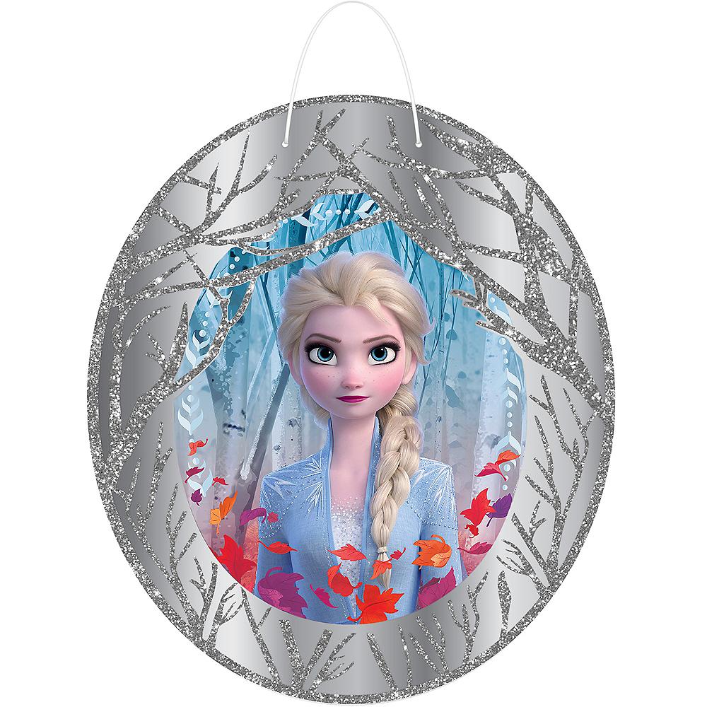 Frozen 2 Portrait Kit 7pc Image #6