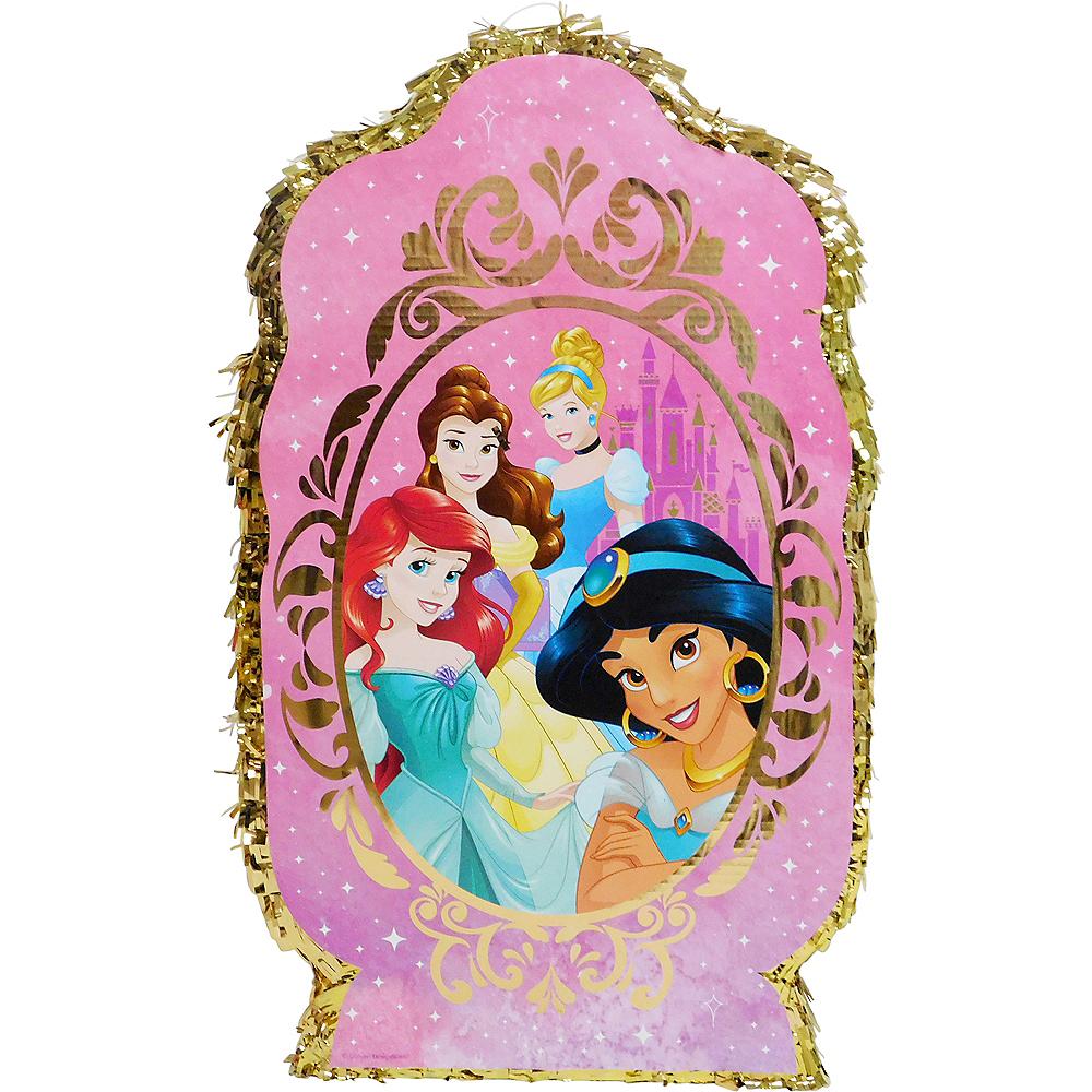 Giant Disney Princess Pinata Image #1