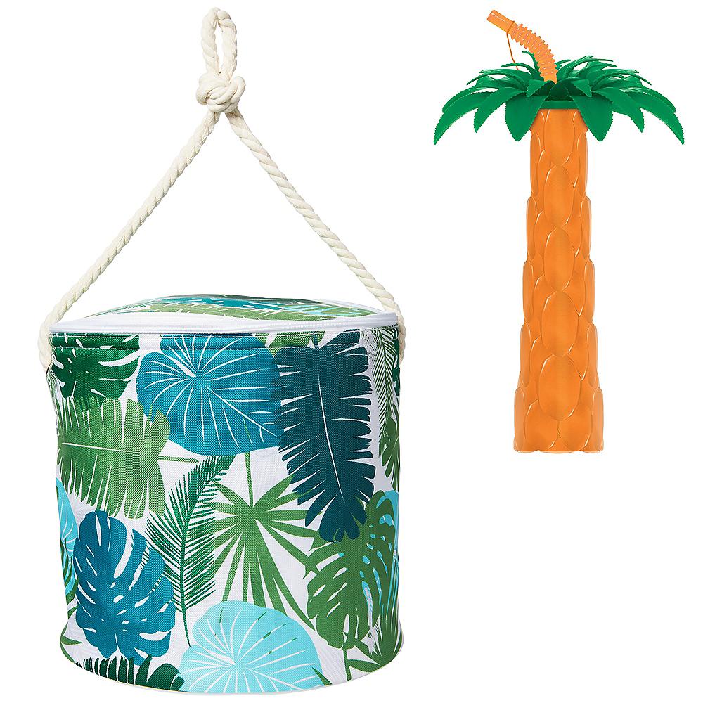 Palm Leaf Beach Kit Image #1