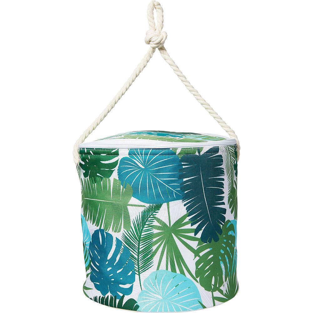 Palm Leaf Beach Kit Image #2