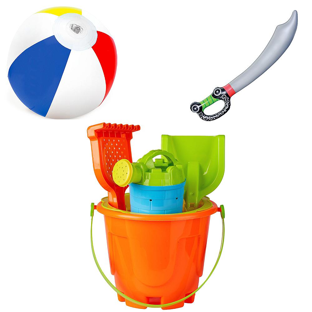 Beach Toys Kit Image #1